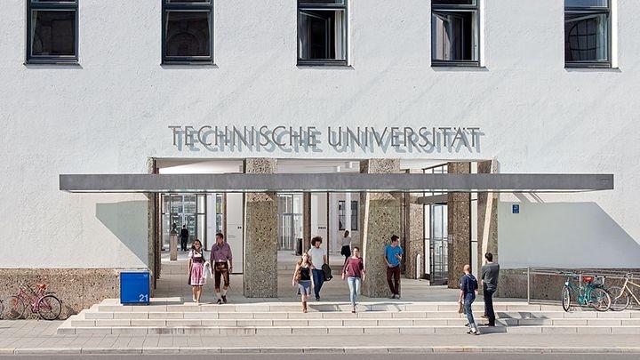 Đại học Tổng hợp Kỹ thuật München – Technische Universität München (TUM)