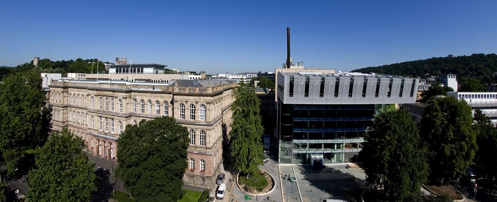 Đại học Kỹ thuật RWTH Aachen (Rheinisch-Westfälische Technische Hochschule)