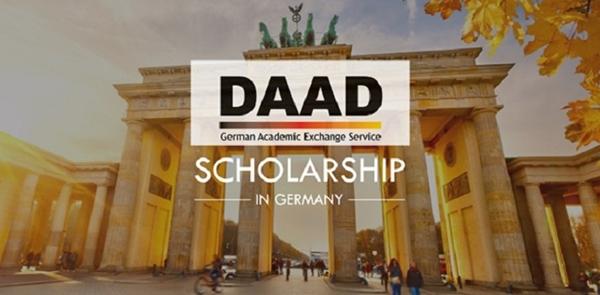 Xin học bổng du học Đức qua DAAD