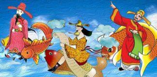 Tết Ông Công Ông Táo nguồn gốc ý nghĩa và phong tục người Việt Nam