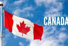Những thông tin quan trọng về thị trường XKLĐ Canada.