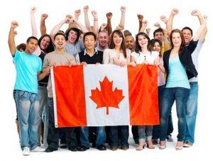 Canada chủ yếu tuyển lao động làm nông nghiệp và một số ngành thuộc khối kỹ thuật.