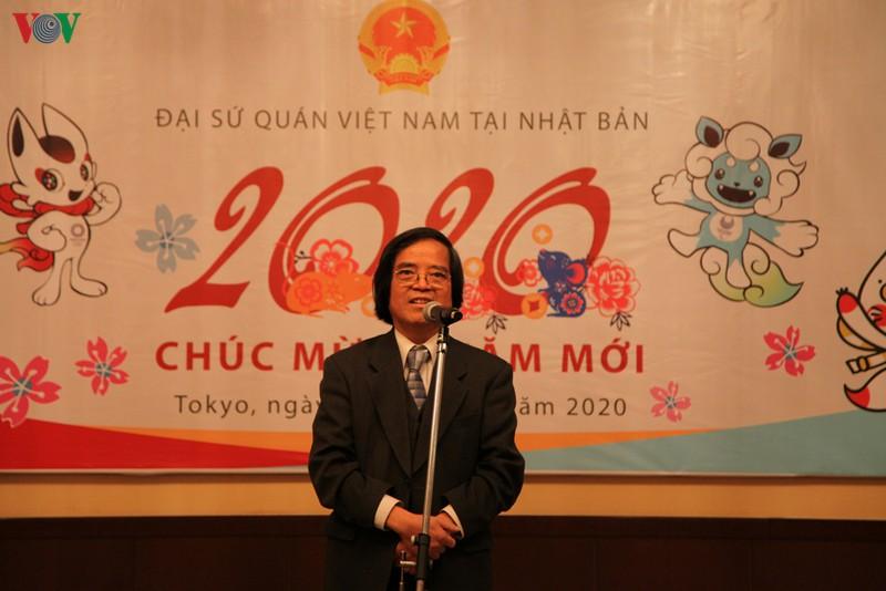 Giáo sư Trần Văn Thọ nhấn mạnh Việt Nam đang hội tụ các điều kiện để phát triển mạnh mẽ trong thập kỷ tới.