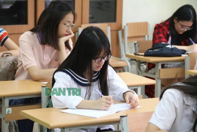 Có thể lùi thời gian kì thi THPT quốc gia 2020