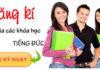Trung tâm tiếng đức khai giảng mở lớp tuyển sinh học viên học tiếng Đức