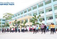 Cao đẳng Y khoa Phạm Ngọc Thạch