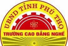 Trường Cao đẳng nghề Phú Thọ