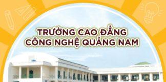 Trường Cao đẳng nghề Quảng Nam