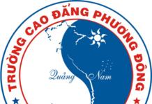 Trường Cao đẳng Phương Đông – Quảng Nam