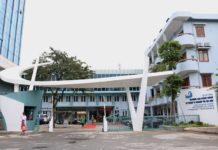 Trường Cao đẳng Nghề Kỹ thuật và Nghiệp vụ Hà Nội
