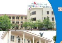 Trường Cao đẳng nghề Giao thông vận tải Trung ương II