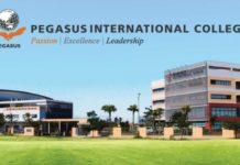 Trường Cao đẳng Quốc tế Pegasus