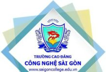 Trường Cao đẳng nghề Công nghệ Sài Gòn