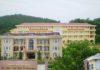 Trường Cao đẳng Nghề Kỹ thuật-Công nghệ Tuyên Quang