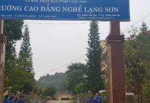 Trường Cao đẳng nghề Lạng Sơn
