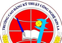 Trường Cao đẳng Kỹ thuật công nghệ Sơn La