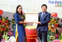 Trường Cao đẳng Văn hóa Nghệ thuật Thái Bình