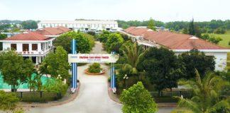 Trường Cao đẳng Thaco