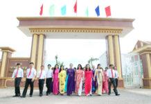 Trường Cao đẳng Kỹ thuật Công – Nông nghiệp Quảng Bình