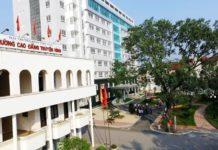 Trường Cao đẳng Truyền hình Việt Nam