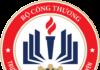 Trường Cao đẳng Công Thương Thái Nguyên
