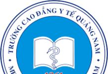 Trường Cao đẳng Y tế Quảng Nam