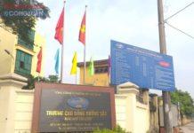 Trường Cao đẳng Đường sắt