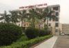 Trường Cao đẳng Y tế Thanh Hóa