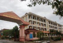 Trường Cao đẳng Sư phạm Quảng Trị