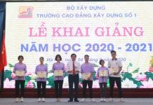 Trường Cao đẳng Xây dựng Nam Định