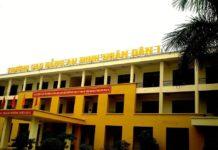 Trường Cao đẳng An ninh Nhân dân I