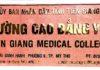 Trường Cao đẳng Y tế Tiền Giang