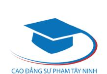 Trường Cao đẳng Sư phạm Tây Ninh