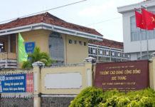 Trường Cao đẳng Cộng đồng Sóc Trăng