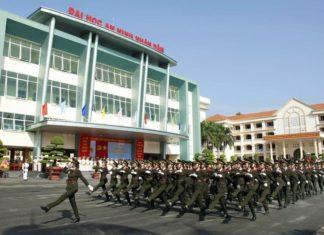 Trường Đại học An ninh Nhân dân