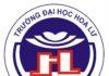 Trường Đại học Hoa Lư