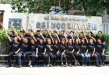 Trường Đại học Duy Tân