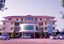 Đại học Thái Nguyên: